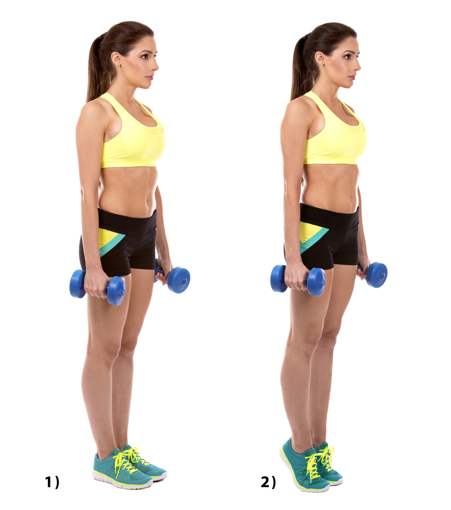 12 Workouts That Target Problem Areas (7)