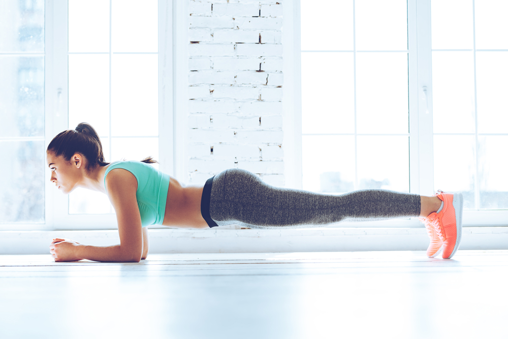 12 Workouts That Target Problem Areas (8)