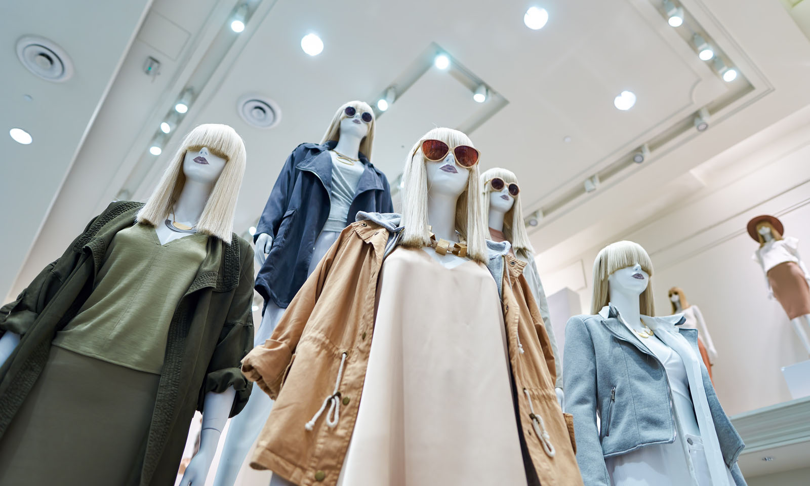 Does Fast Fashion Have a New Competitor