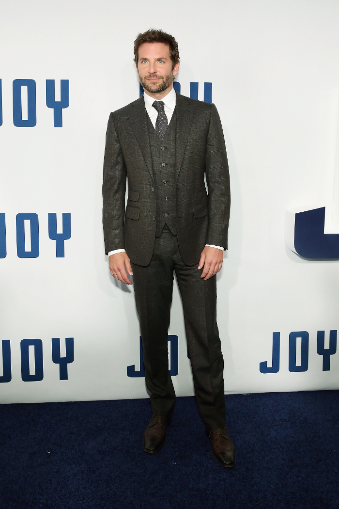 Hollywoods Sexiest Men of 2018 Bradley Cooper