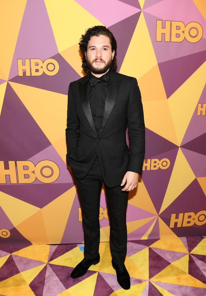 Hollywoods Sexiest Men of 2018 Kit Harington