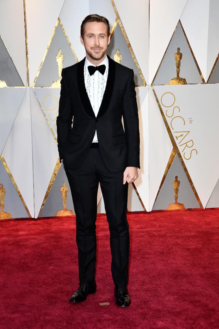 Hollywoods Sexiest Men of 2018 Ryan Gosling