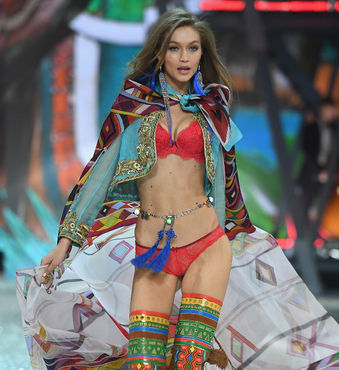 The 15 Hottest and Inspiring Models Gigi Hadid