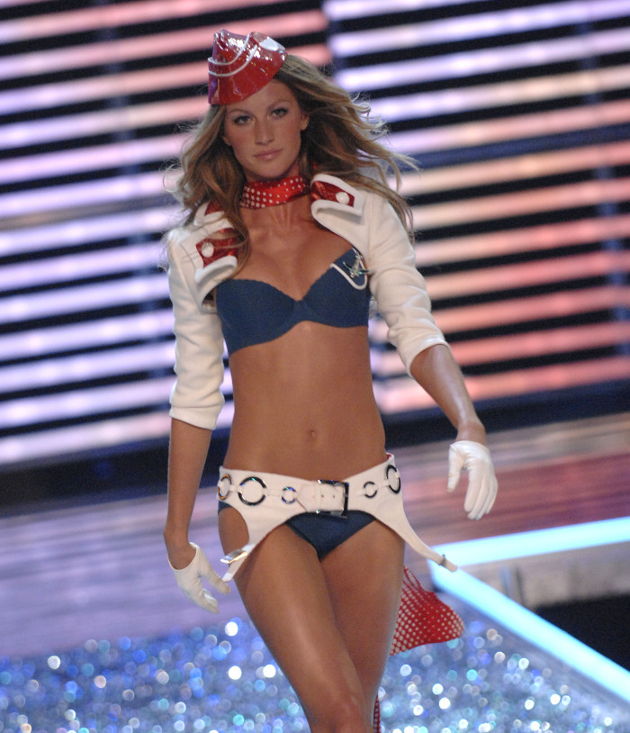 The 15 Hottest and Inspiring Models Gisele Bundchen