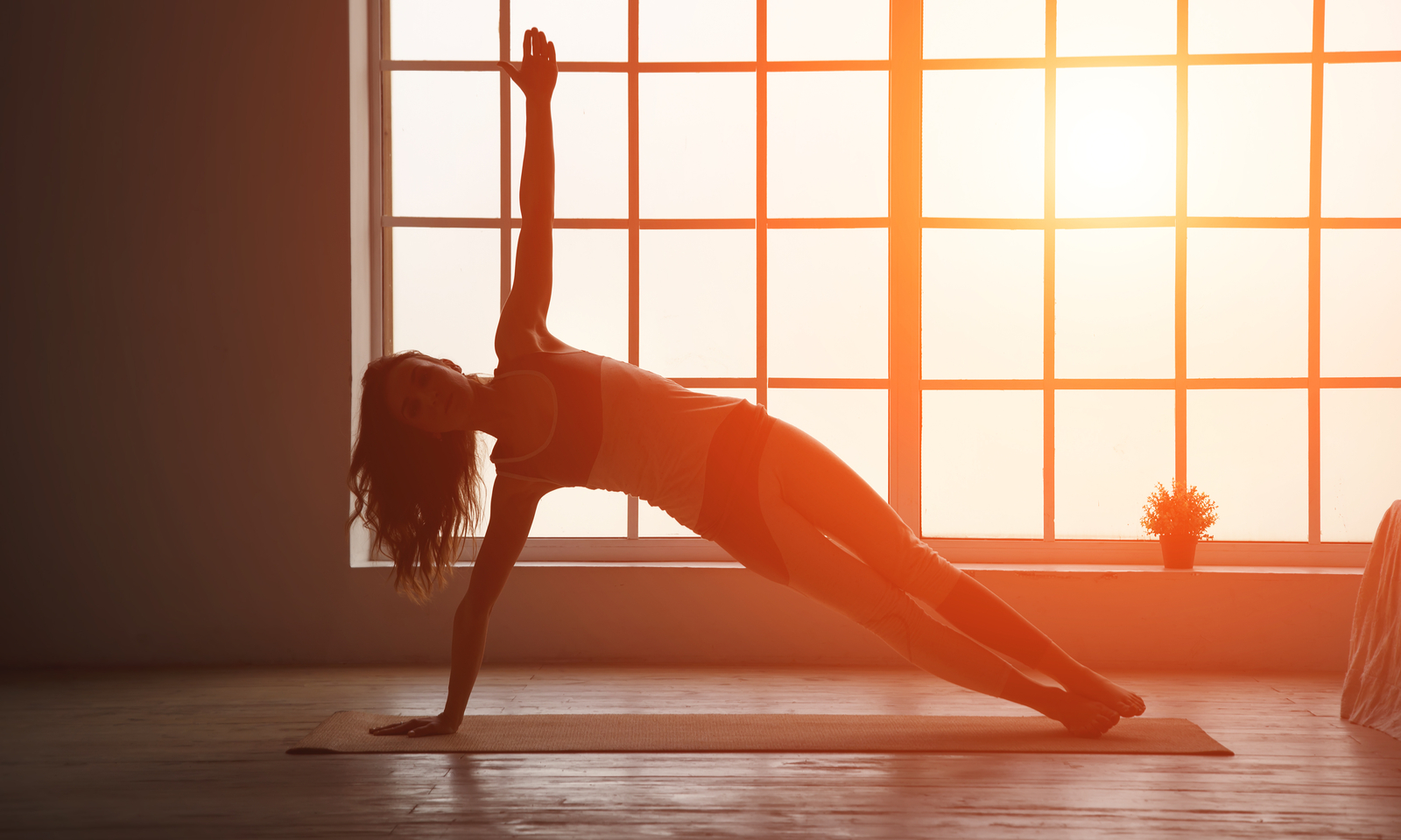 The Benefits of Taking Hot Yoga Classes (2)
