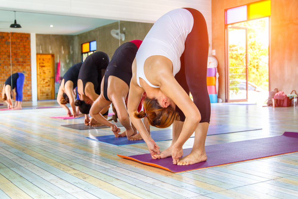 The Benefits of Taking Hot Yoga Classes (4)