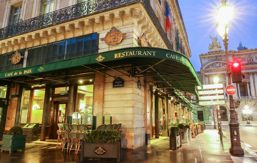 These Are the Most Famous Cafes in the WORLD