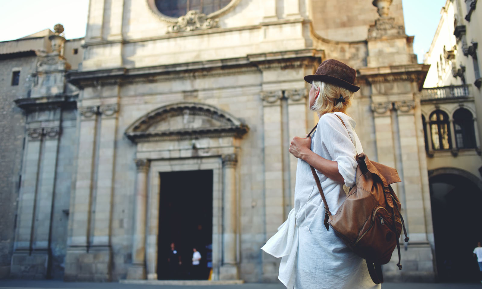 What Your Favorite Travel Destinations Say About Your Personality