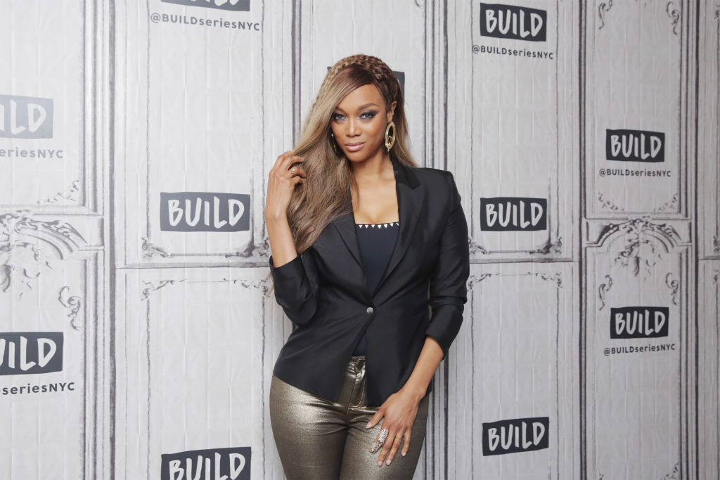 17 Best Quotes by Tyra Banks to Inspire You to Shine