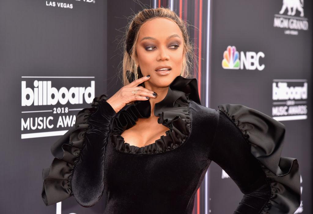 2018 Billboard Music Awards – Red Carpet