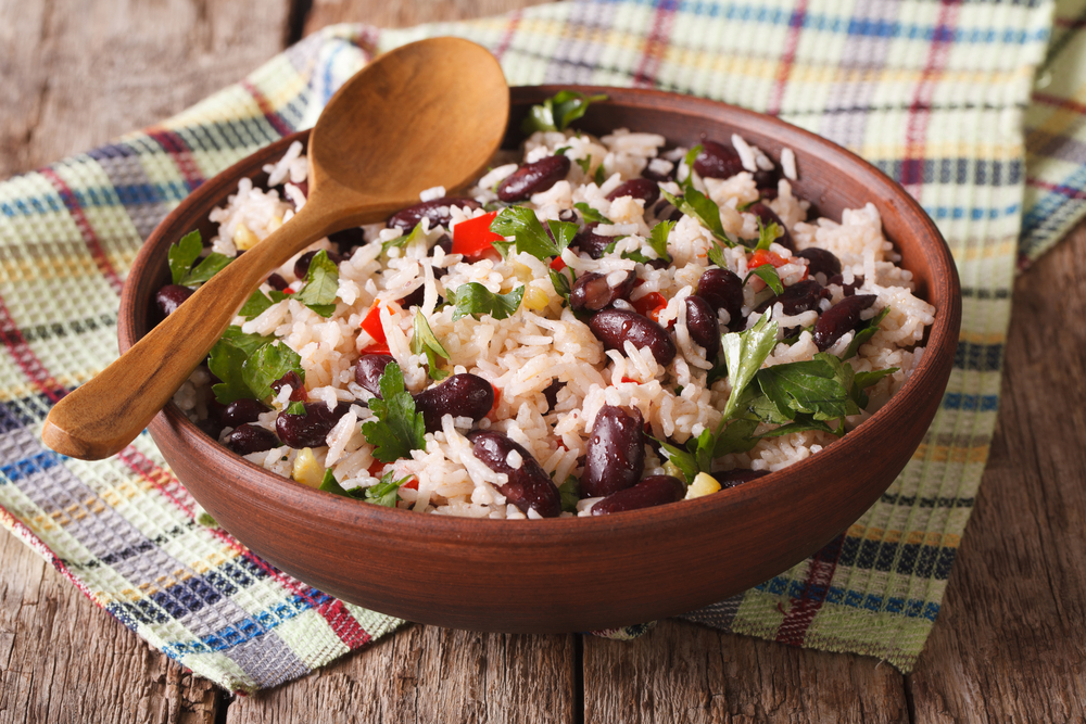 5 Delicious Food Combos for a Complete Protein (3)