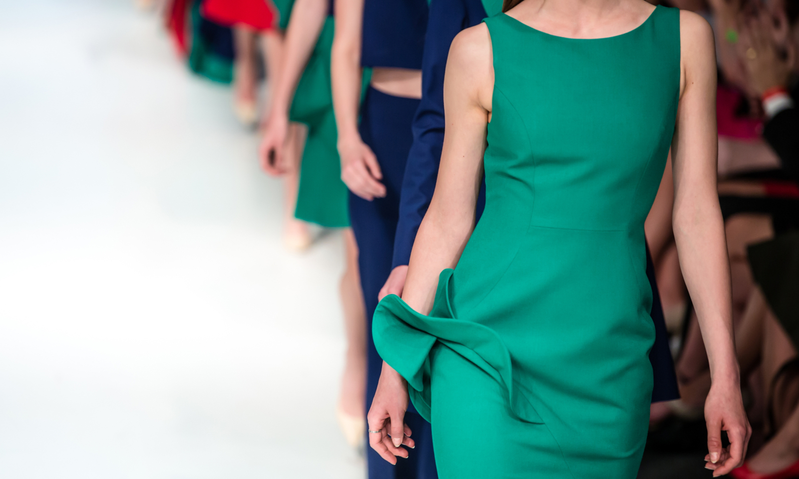 Get Ready for London's First Ever Vegan Fashion Show