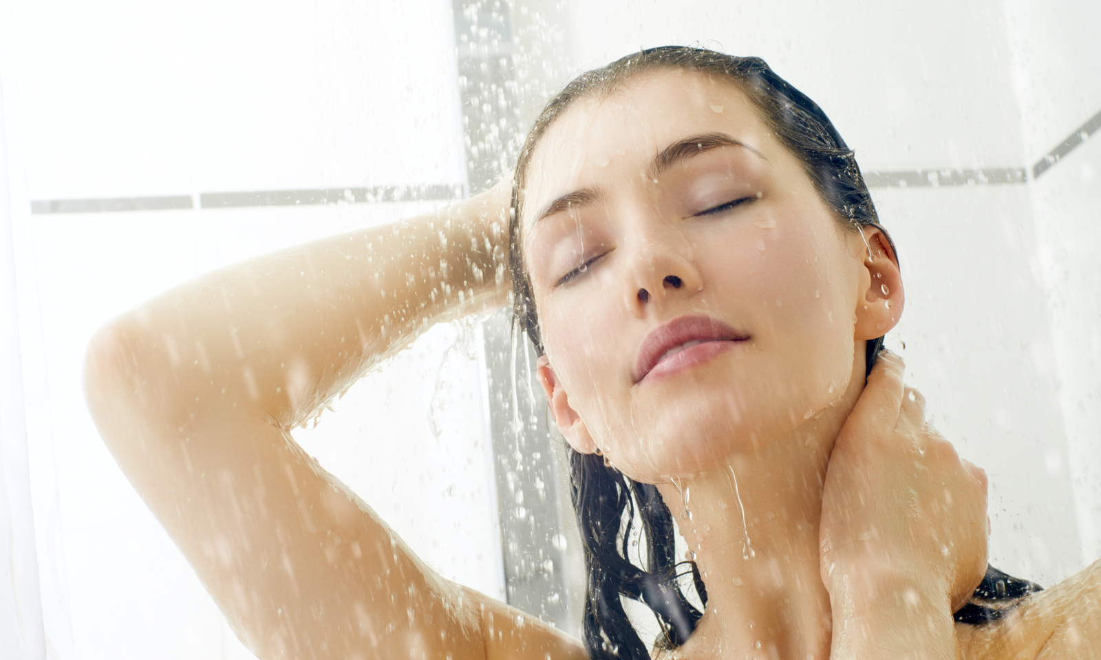 Is Your Local Tap Water Affecting Your Skin – main image