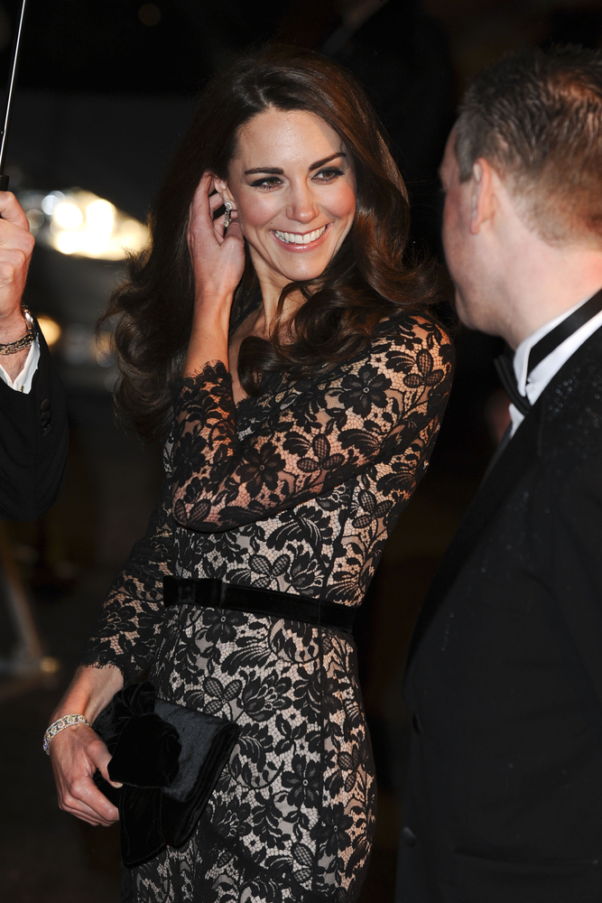 Kate Middleton's Top Beauty Secrets Revealed (1)
