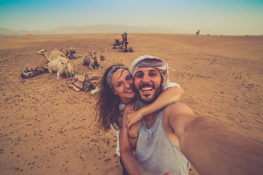 The Manymoons The Latest Travel Trend from Millennial Newlyweds (1)