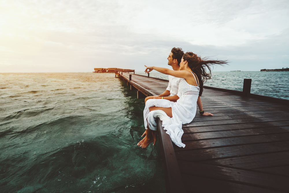 The Manymoons The Latest Travel Trend from Millennial Newlyweds