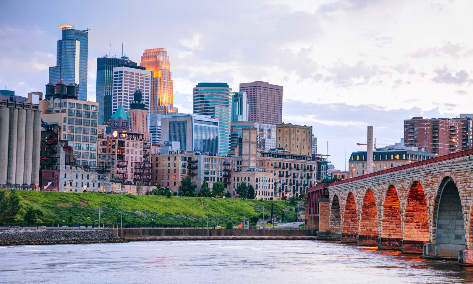 These are the Best and Worst States for Women in the U.S. – minneapolis minnesota