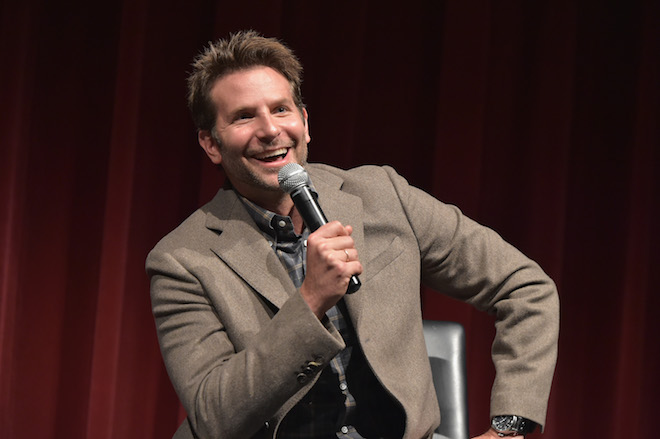bradley-4-1.jpg Panel And Reception With Bradley Cooper And Sienna Miller – Food Network & Cooking Channel New York City Wine & Food Festival presented By FOOD & WINE