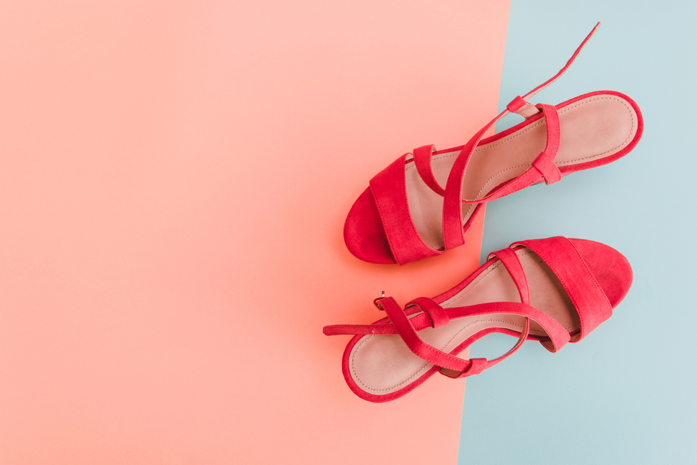 he Sandals That Every Woman Should Have This Summer – color