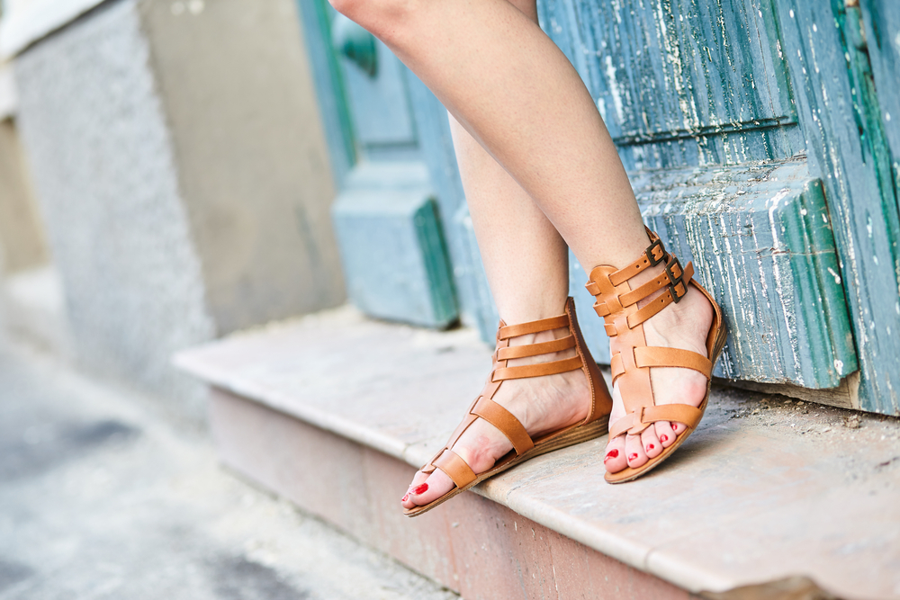 he Sandals That Every Woman Should Have This Summer – roman