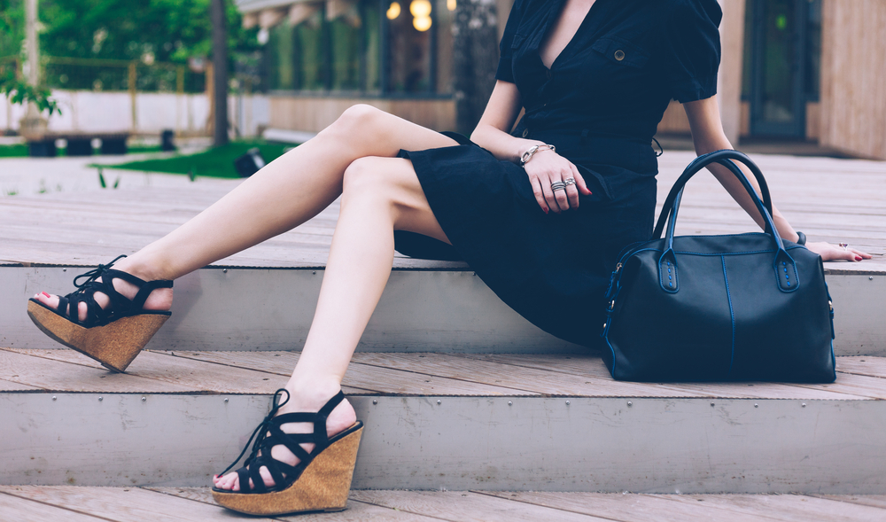 he Sandals That Every Woman Should Have This Summer – wedges