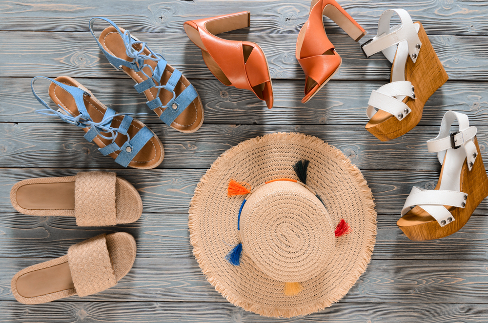 he Sandals That Every Woman Should Have This Summer