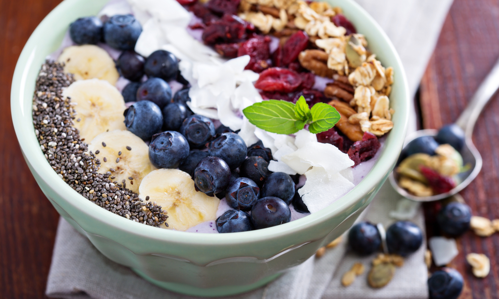 6 plant foods that boot your metabolism