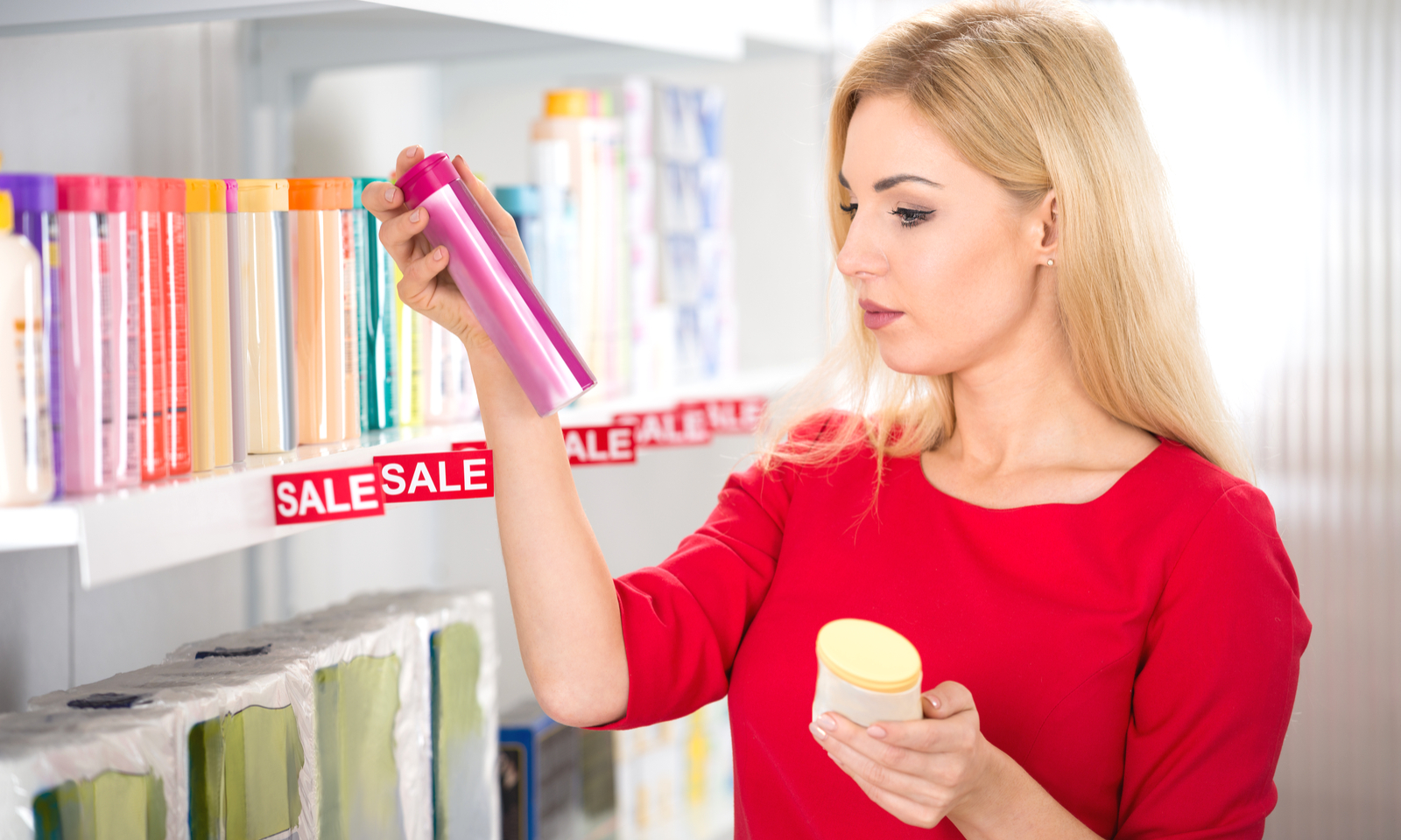 All the Lingo You Need to Know to Decode Your Beauty Label