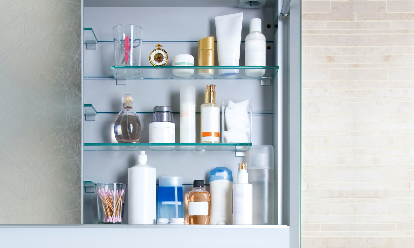 How to Care for Your Skincare What Goes in the Fridge, in the Cabinet, and Out of the Sun