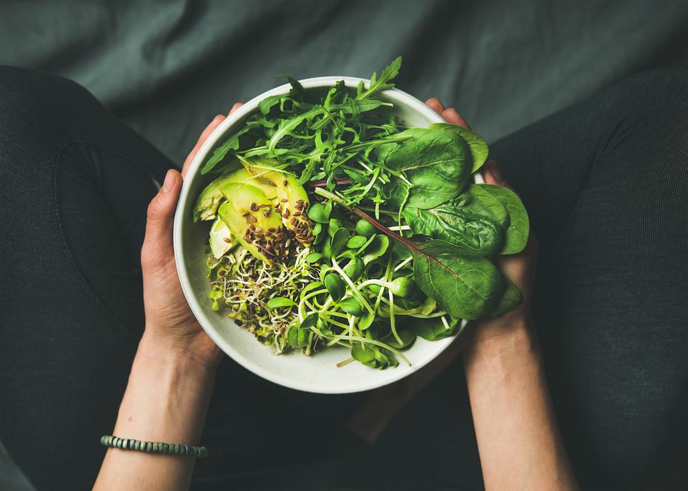 Vegans Decide to Split From National Vegetarian Group To Start New Organization