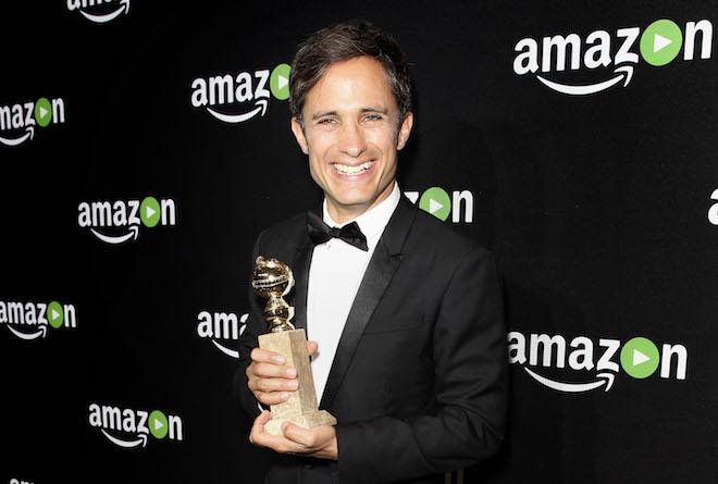 Amazon's Golden Globes Celebration