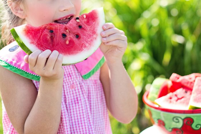 hydrating foods to beat the summer heat