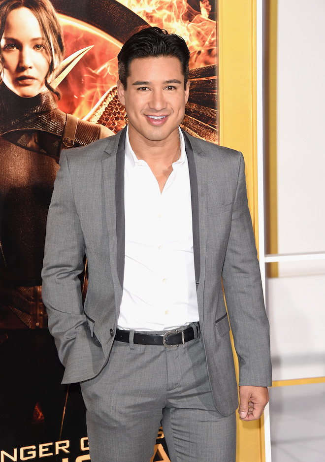 "Premiere Of Lionsgate's ""The Hunger Games: Mockingjay – Part 1"" – Arrivals"