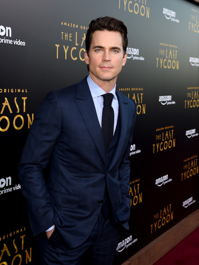 "Premiere Of Amazon Studios' ""The Last Tycoon"" – Red Carpet"
