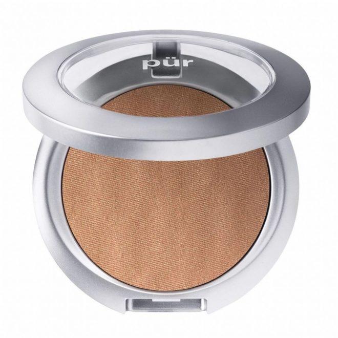 20 Best Summer Makeup Buys All Under $30 PUR Minerals Mineral Glow Powder