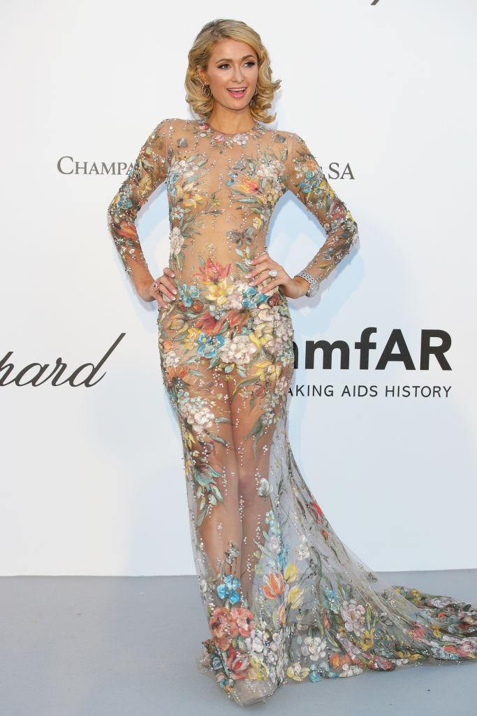 amfAR Gala Cannes 2018 – Arrivals