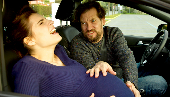 car-birth