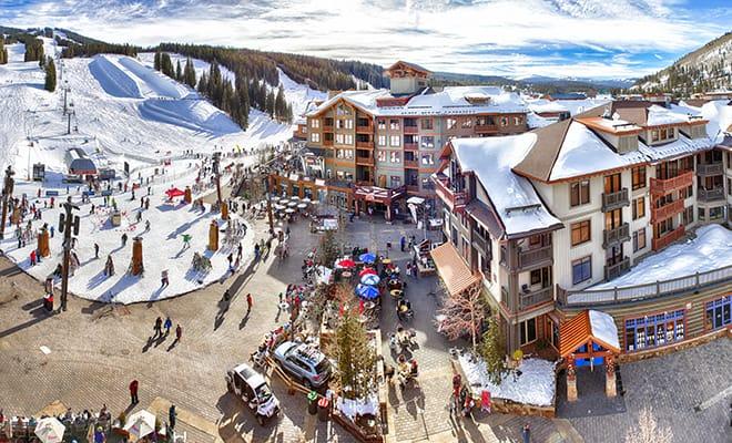 Copper-Mountain-Resort