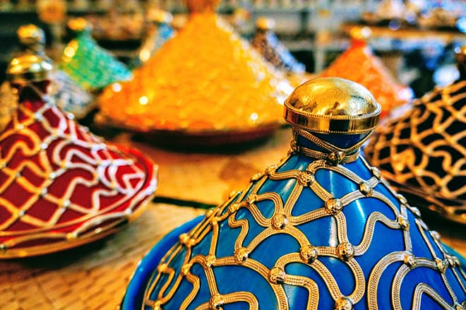 Casablanca-Morocco-city-of-color-and-texture-pottery