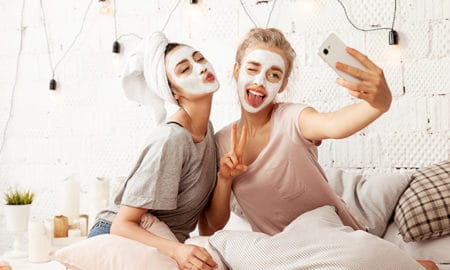 Toxic-Skincare-OUT-How-to-Transition-to-Non-Toxic-Skincare-girls-in-skin-masks