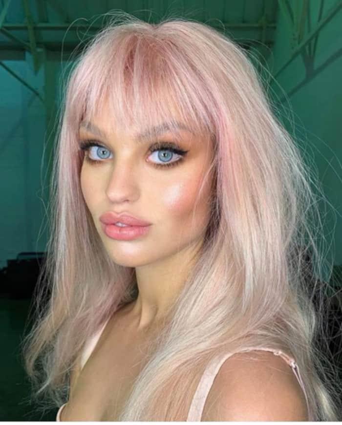 All The Hottest Ways to Wear Eyeliner kitten eyeliner