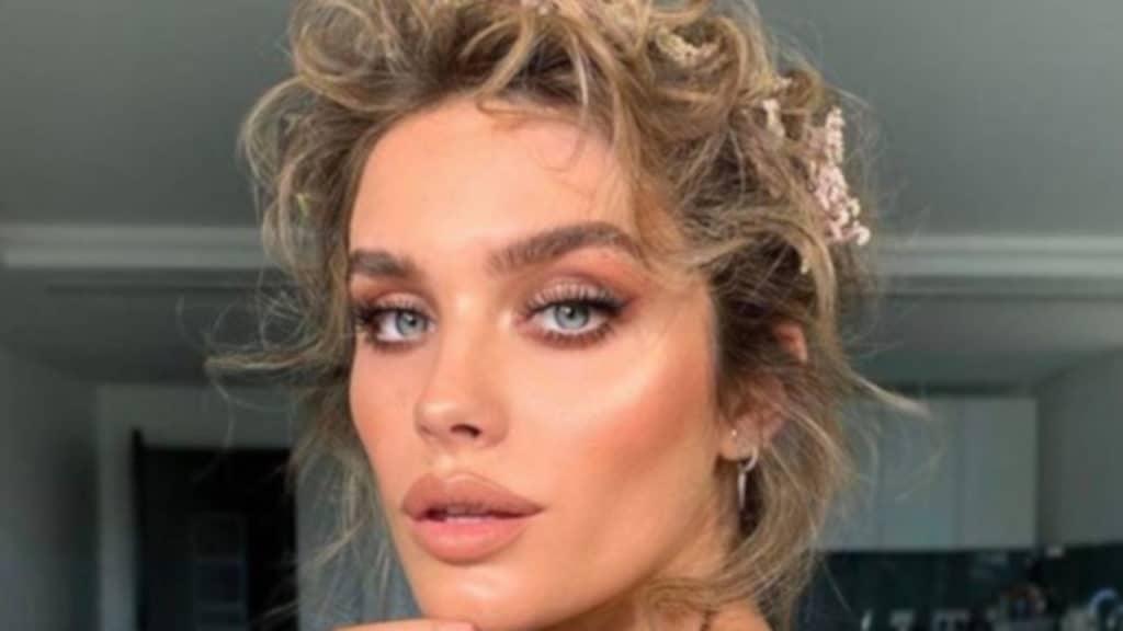 Glamorous Hair Looks That'll Get You Through Wedding Season undone updo