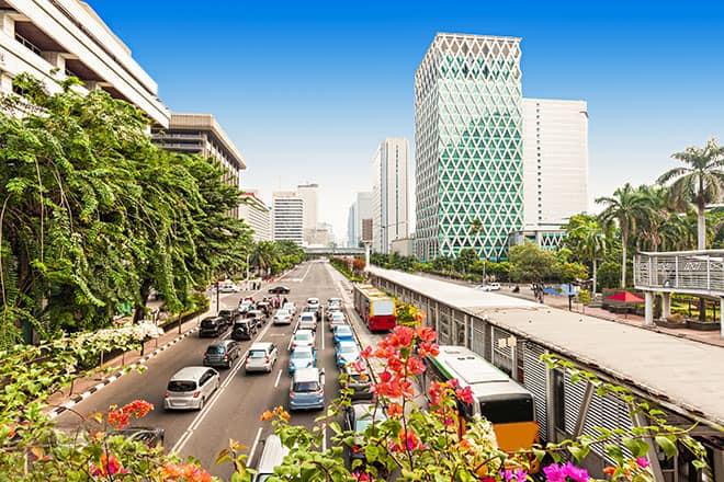 Jakarta-is-a-New-Vegan-Destination-image-of-city-street-in-jakarta