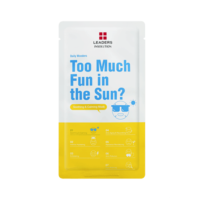 Summer-Products-You-Should-Pack-for-Your-Vacation-too-much-fun-in-the-sun-face-mask