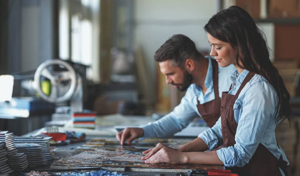 benefits of arts and crafts for adults