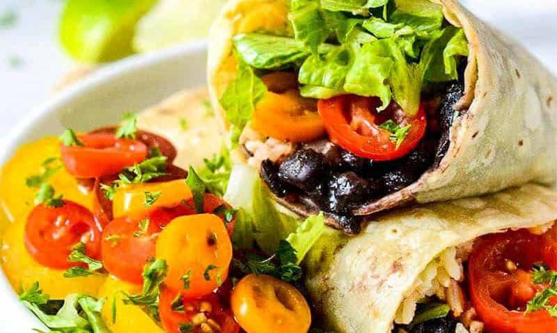 black-bean-burrito-15-vegan-recipes-for-cinco-de-mayo-2