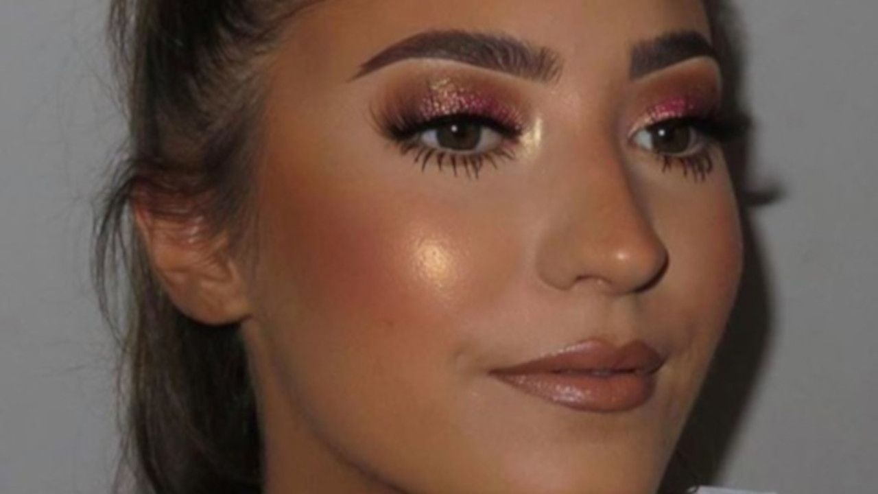 Brighten Up Your Summer Days With Rose Gold Glam 2