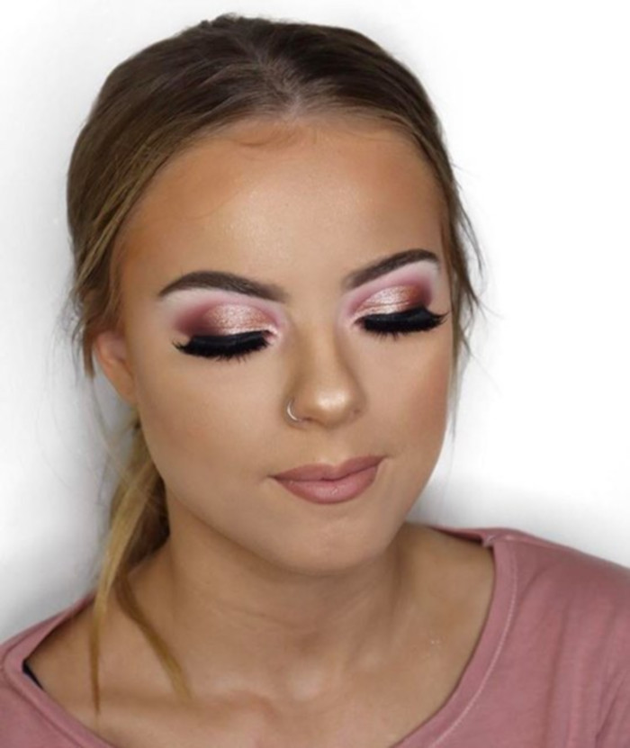 Brighten Up Your Summer Days With Rose Gold Glam 4
