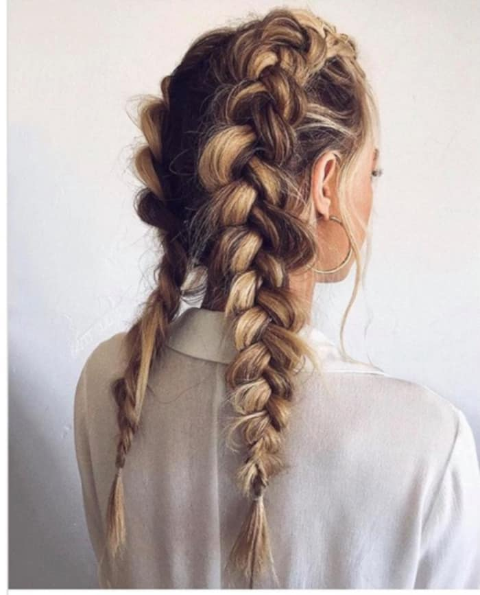 Gorgeous Beach Hairstyles 10