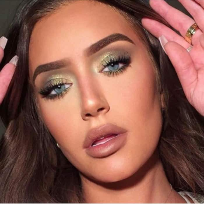 How to reinvent the natural glam look for the summer Stassie